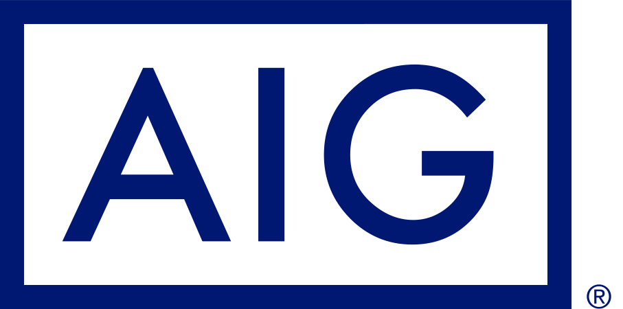 Insurance from AIG in UAE